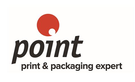 Point - Ofsetová a digitální tiskárna